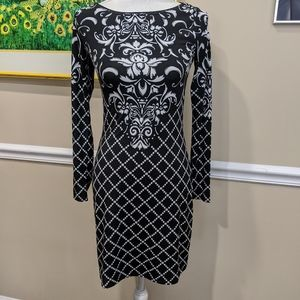 White House/Black Market Dress